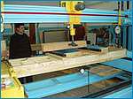 деревянные конструкции сэндвич-панелей для малоэтажного строительства