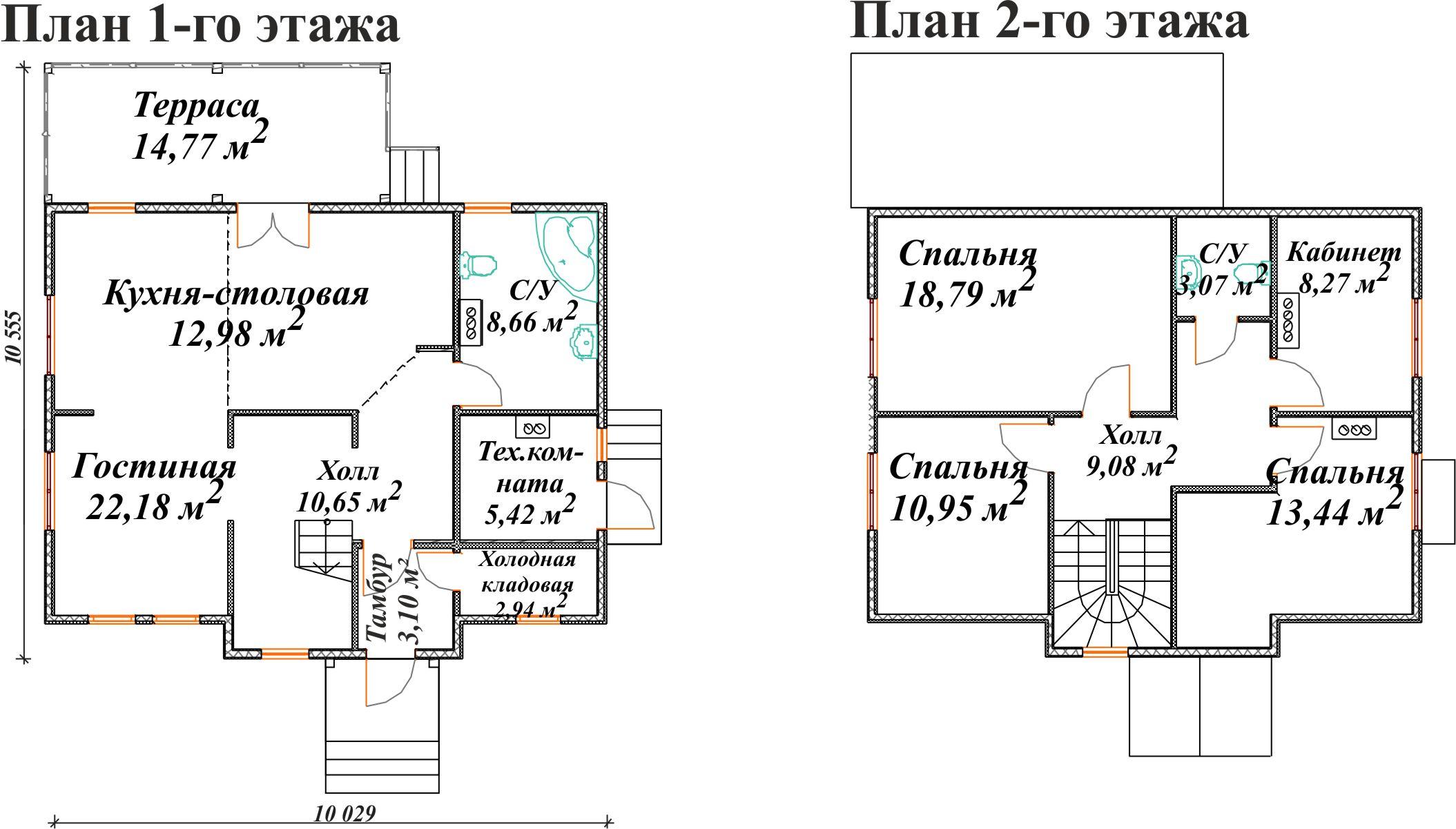 Проектирование дома своими руками: как сделать проект дома самому 59