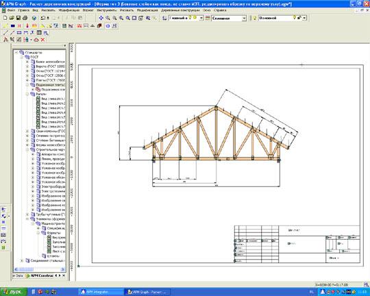 ПО для расчета конструкций с МЗП