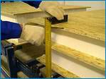 Цех по производству сэндвич-панелей для малоэтажного строительства