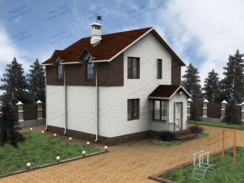 Крыльцо к дому проекты